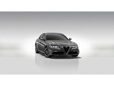 gebraucht Alfa Romeo Giulia 22 turbo diesel 180 cv at8 awd q4 super