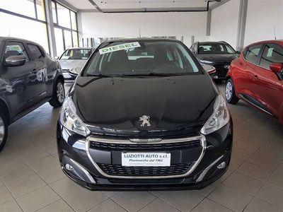 usata Peugeot 208 BlueHDi 100cv S&S Allure - STUPENDA