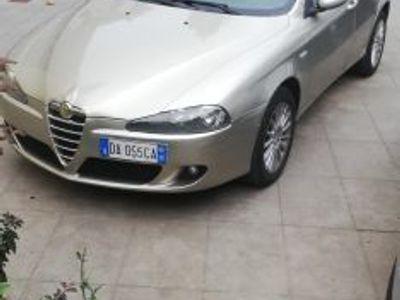 usata Alfa Romeo 147 2.0 ts