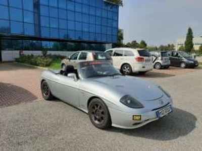 usata Fiat Barchetta 1.8 16V solo 112000km!!