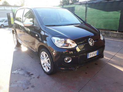 brugt VW up! 1.0 5p. eco takeBlueMotion Technology