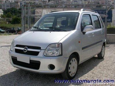 usado Opel Agila 1.0 12V Edition