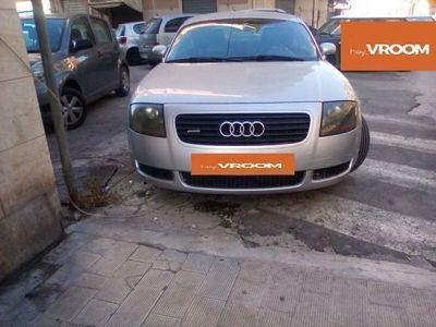 gebraucht Audi Quattro Coupé 1.8 T 20V/225 CV cat quattro 1.8 T 20V/225 CV cat