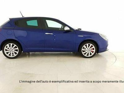 usata Alfa Romeo Giulietta 1.6 jtdm 120cv eu6 super
