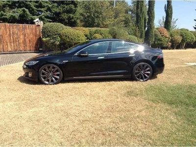 gebraucht Tesla Model S P85DL