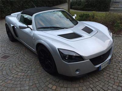 usata Opel Speedster 2.0 Turbo 16V