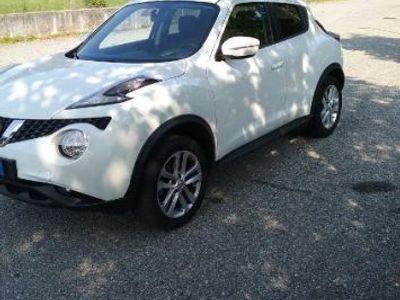 usata Nissan Juke ..gpl//benzina