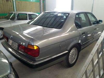 usata BMW 735