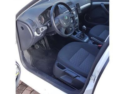 usata Skoda Octavia 1.6 TDI CR F.AP. Wagon Comfort