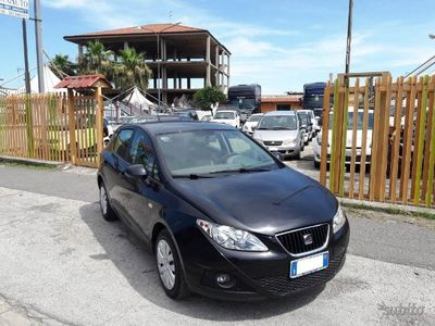 usado Seat Ibiza 1.4 benzina - 2008