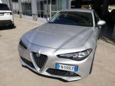 usata Alfa Romeo Giulia 2.2 Turbodiesel 150 CV AT8 Business -NAVI Diesel