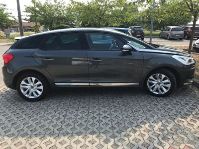 used Citroën DS5