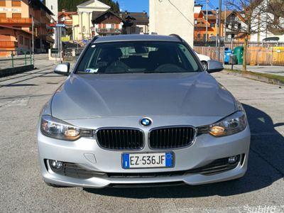 gebraucht BMW 320 Xdrive touring 4x4 56.000 km