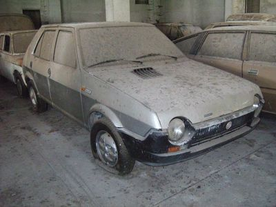 usata Fiat Ritmo 1.7 D 5p. CL '86