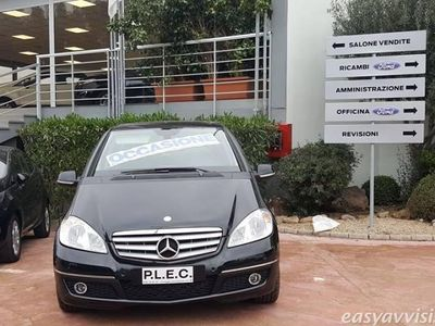 usata Mercedes A180 CLASSE ACDI Avantgarde
