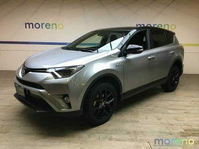 usata Toyota RAV4 2.5 vvt-i hybrid Dynamic 2WD