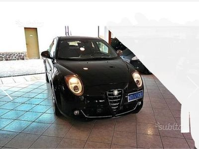 usata Alfa Romeo MiTo 1.3 JTDm-2 95 cv