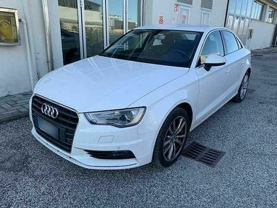usata Audi A3 Sedan 1.6 TDI S tronic Business