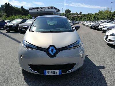 brugt Renault Zoe Intens R240