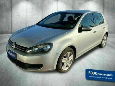 usata VW Golf VI 1.4 tsi Comfortline 5p dsg