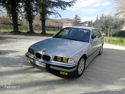 brugt BMW 320 i perfetta - 1997