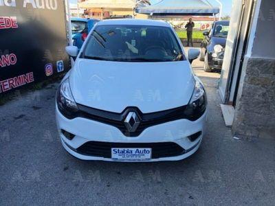 usata Renault Clio dCi 8V 75 CV Start&Stop 5 porte Energy Duel usato