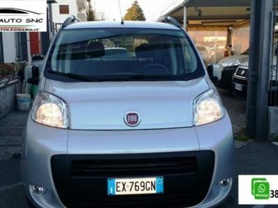brugt Fiat Qubo 1.3 MJT N1 AUTOCARRO 4 POSTI rif. 11180217