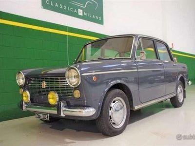 usata Fiat 1100R - DA MUSEO - ISCRITTA ASI
