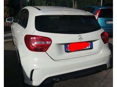 usata Mercedes A180 CDI Automatic Premium