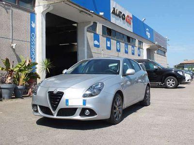 usata Alfa Romeo Giulietta 1.6 JTDm-2 105 CV Progression LED PDC Unipro