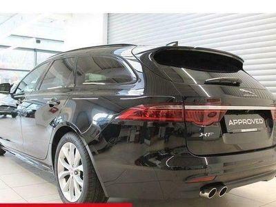 usata Jaguar XF Sportbrake 2.0 D R-Sport