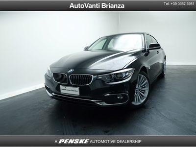 usado BMW 420 Gran Coupé d Luxury