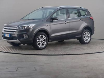 usata Ford Kuga 1.5 Tdci 120 Cv S&S 2wd Business