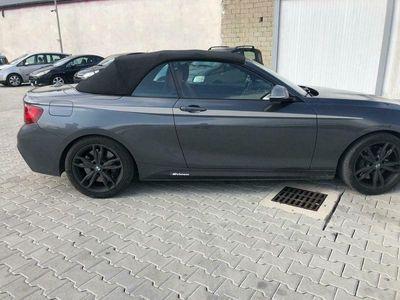 usata BMW M240 Serie 2Cabrio