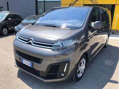 używany Citroën Spacetourer BlueHDi 180 S&S EAT6 M Business