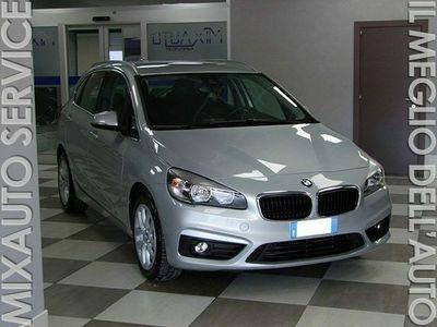 usata BMW 216 Active Tourer D 85kw Advantage EU6