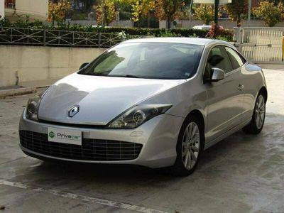 usata Renault Laguna Coupé 2.0 dCi 150CV Wave Edition