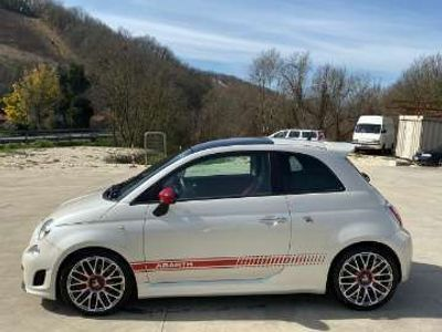 "usata Abarth 500 1.4 Turbo T-Jet ""essesse"""