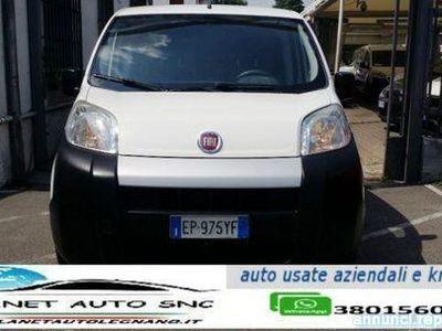 brugt Fiat Fiorino 1.3 MJT 75CV Furgone++AZIENDALE++