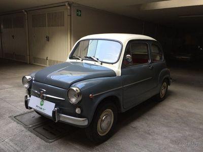 usata Fiat 600D 600