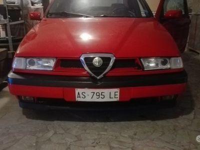 usata Alfa Romeo 155 1.6 TwinSpark