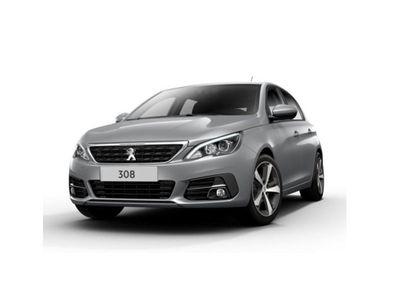 usata Peugeot 308 BlueHDi 120 EAT6 S&S Active