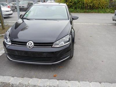 usata VW Golf VII 1.6 TDI DPF LOUNGE