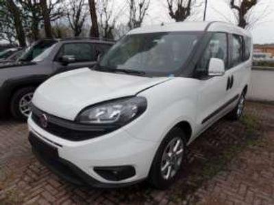 usata Fiat Doblò Doblo1.6 MJT 120CV S&S Lounge GRANDINATA Diesel