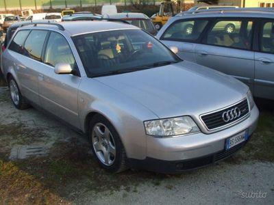 brugt Audi A6 Avant 2.5 V6 Tdi/180 CV Quattro