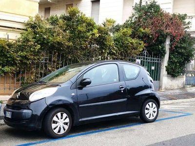 usata Citroën C1 1.0 3 porte Sport