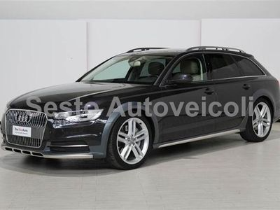 brugt Audi A6 Allroad 3.0 TDI 313 CV tiptronic Business plus
