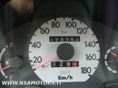usata Fiat Seicento 900i cat SX - anche neopatentati
