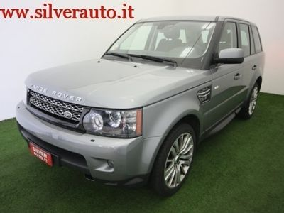 usata Land Rover Range Rover Sport 3.0 SDV6 HSE DVD POSTERIORI rif. 7362407