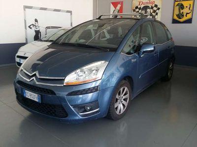 usata Citroën C4 Picasso 1.6 HDi/DIESEL 110 CV *NO PRIVATO*
